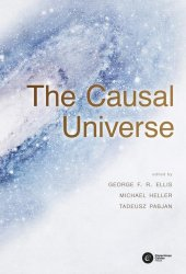 The Causal Universe,