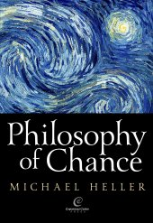 Philosophy of Chance,Michał Heller