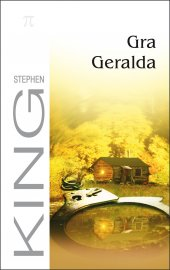 Gra Geralda,Stephen King