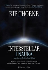 Interstellar i nauka,Kip Thorne