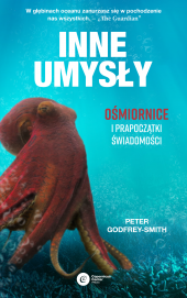 Inne umysły.,Peter Godfrey-Smith