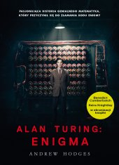 Alan Turing. Enigma,Andrew Hodges